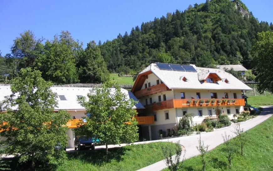 Tourist Farm Mulej
