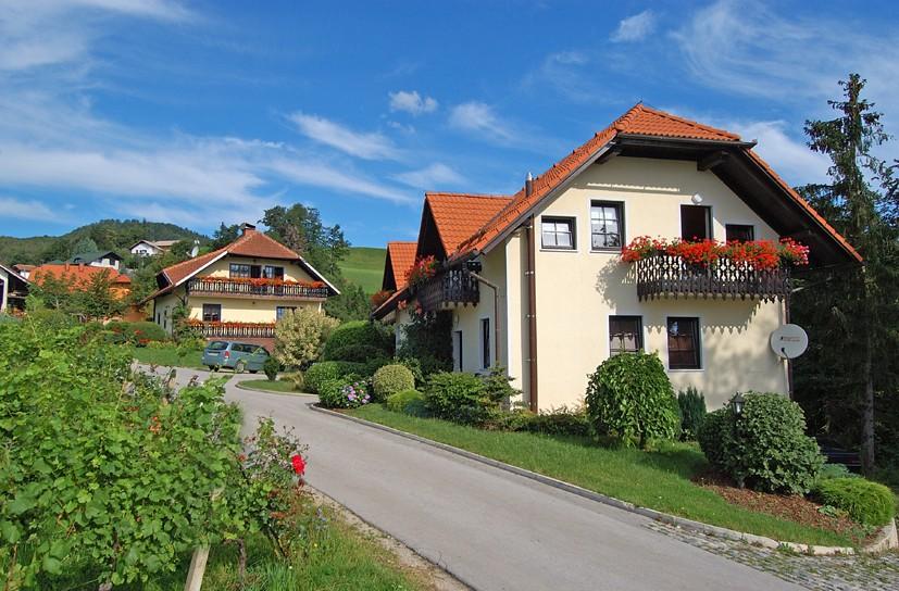 Tourist Farm Urska